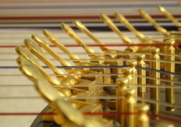 Harp_Levers